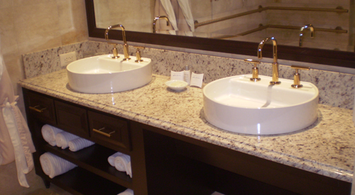 Bathroom Counters Classic Marble and Granite LLC